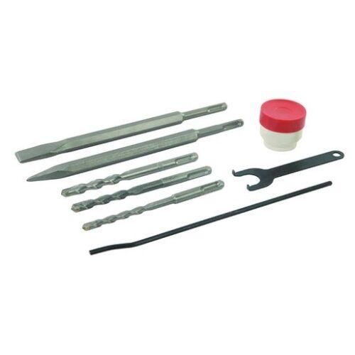850 W SDS-Plus boorhammer