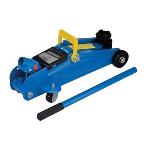 hydraulische garagekrik 2 ton