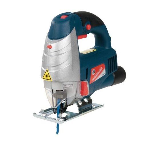 710 W Silverstorm laser decoupeerzaag