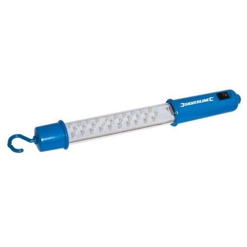 oplaadbare LED inspectielamp