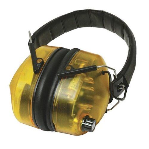 elektrische gehoorbeschermer SNR 30db
