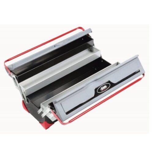 Bi-Mat gereedschaps kist