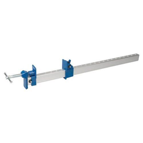 aluminium serre joint