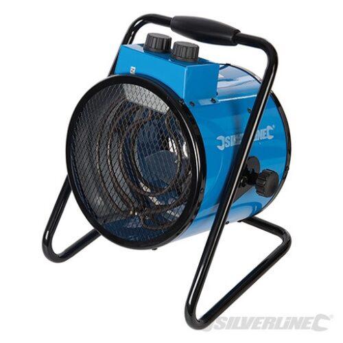 Ventilator kachel 2Kw