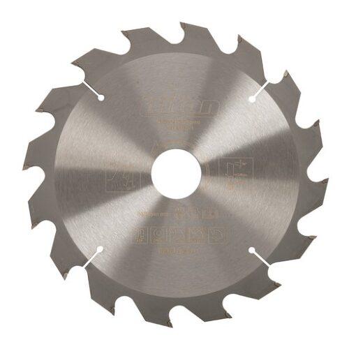 Hout cirkelzaagblad 184 x 30 mm, 16T