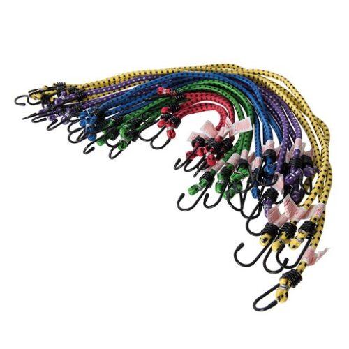 20-delige spanbanden set