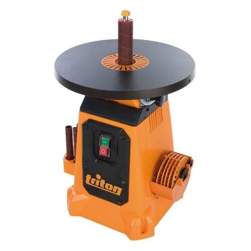 350 W oscillerende tafel schuurmachine, 380 mm