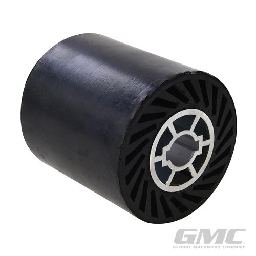 Schuurcilinder, 19,5 x 90 x 100 mm