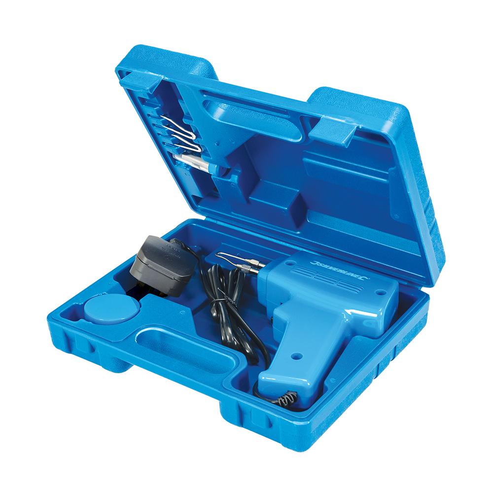 6-delige soldeerpistool set