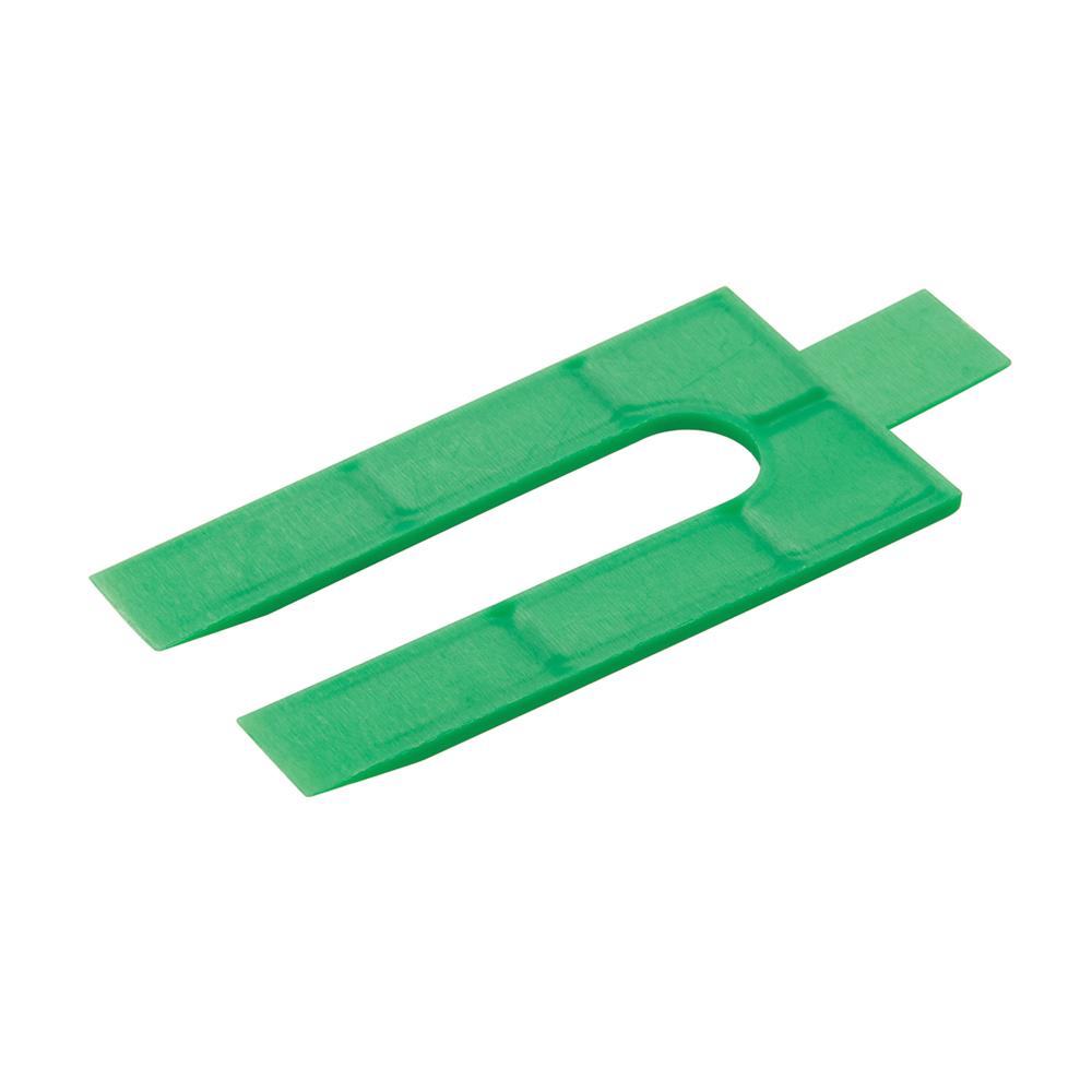 Plastic afstandhouders