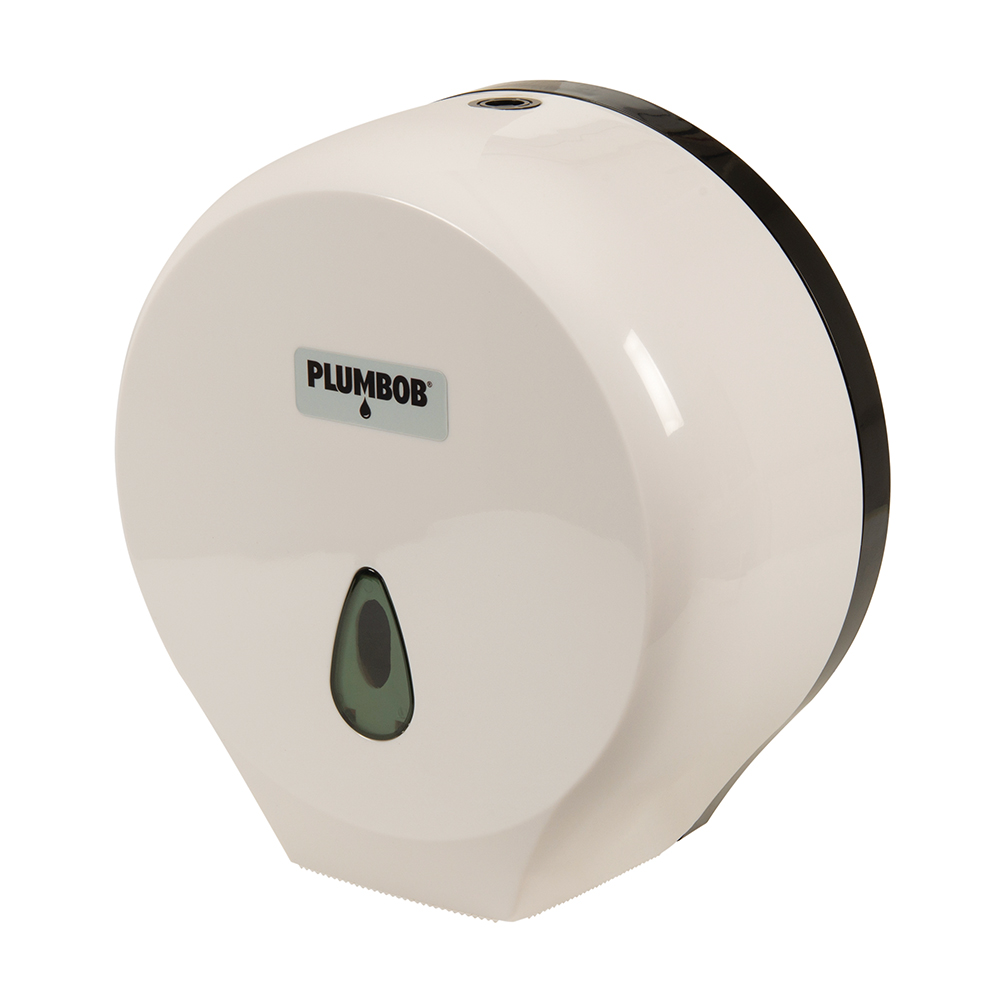 Jumbo toiletrolhouder
