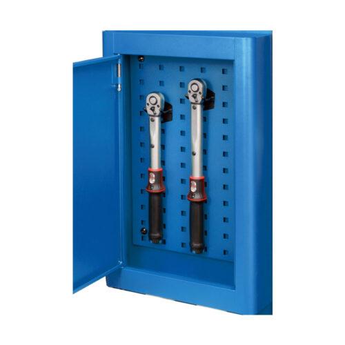 Blue Side lock cabinet for 102, 103 trolley