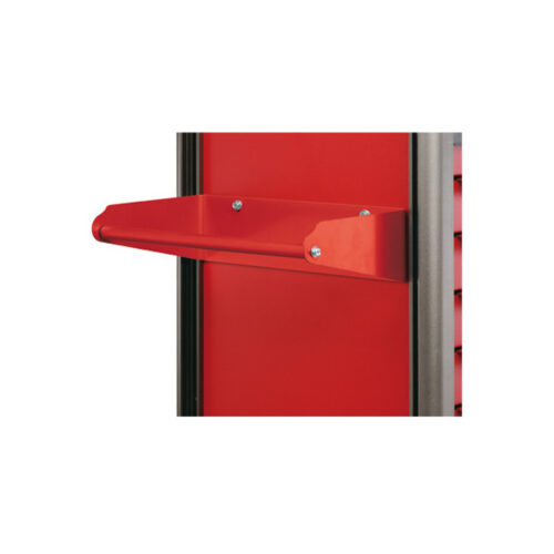 Red Paper holder for 102, 103 trolley