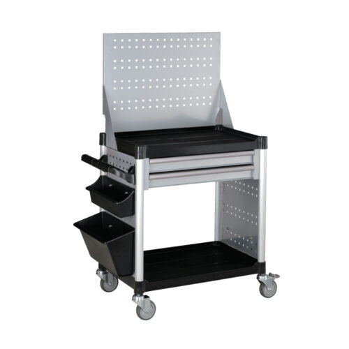 2-drawer Service cart