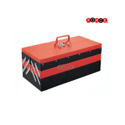 5-Tier Tool box with 187pc tools (EVA)