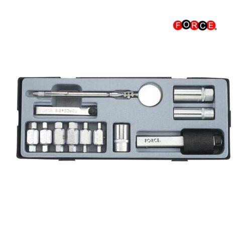 12pc Auto tool kit set