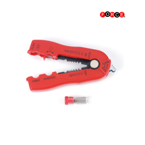 Cable, wire stripper