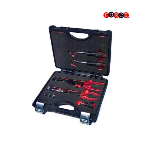 9pc Hose clamp pliers kit