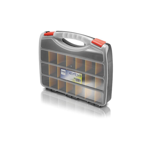 Combibox met 21 vakken