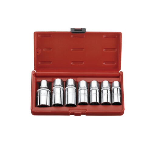 7pc stud extractor set