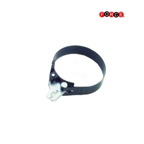 Heavy-duty oil filter wrench (125-145mm)