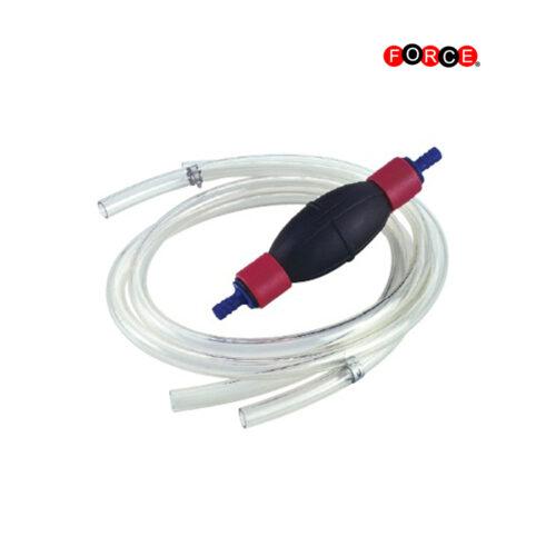 Fuel transfer tool