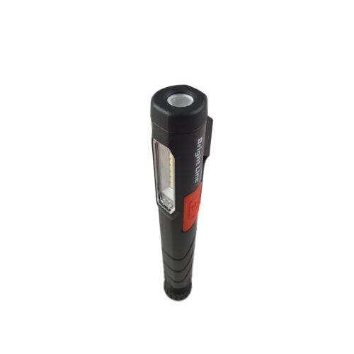 LED Pen lamp Oplaadbaar 360° Draaibaar