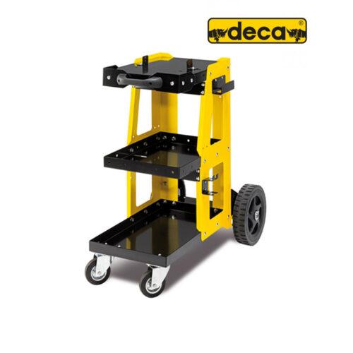 CR28 Trolley Deca Spotter