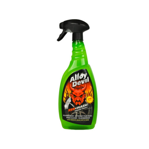 Alloy Devil 1 liter