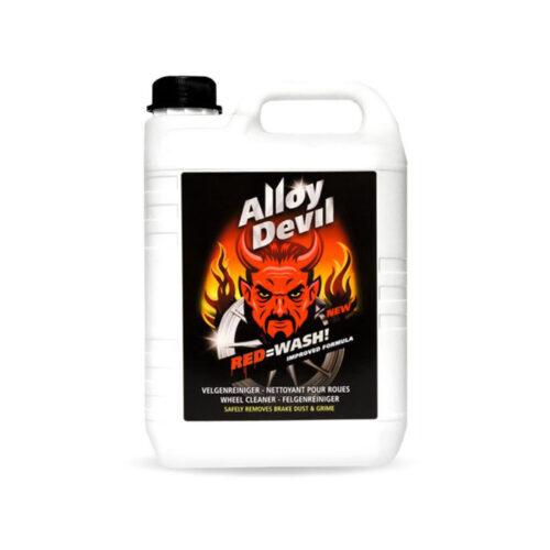 Alloy Devil 5 Liter
