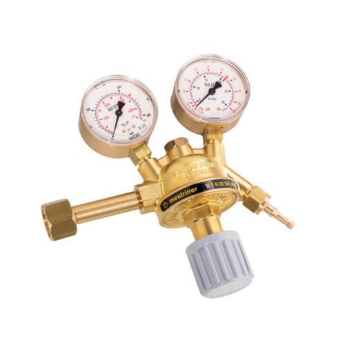 Pressure reducer CO2 2 Mano. 24/32F