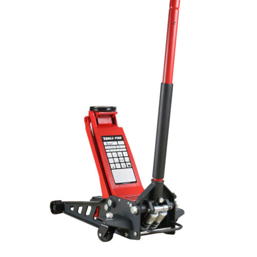 3 Ton Low Profile Jack Global Hydraulic (VERVANGER G-5003)