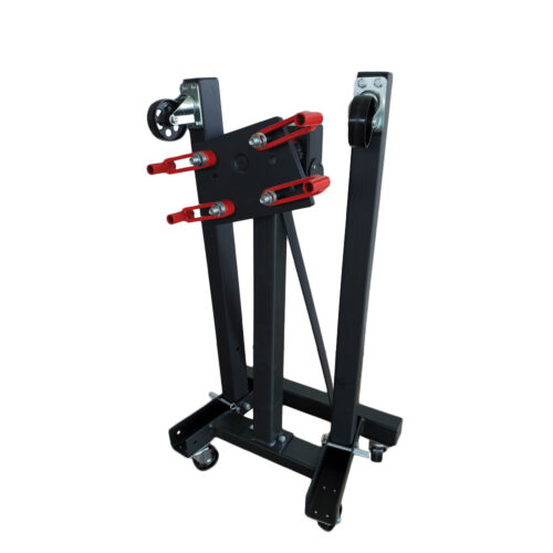 1250lbs Foldable engine stand