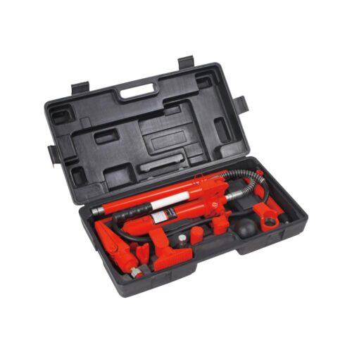 4 Ton Portable Body Repair kit Global Hydraulic (VERVANGER G-5004)