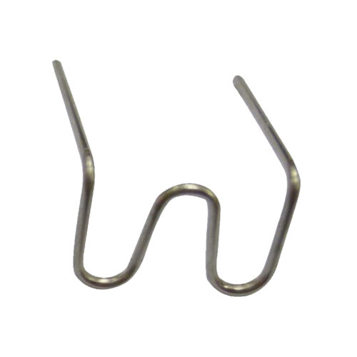 Reparatie pin 0.8 mm W type 100st