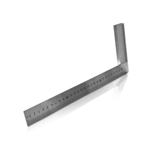 Aluminium joiners square 8''/200mm ( metric ind. )