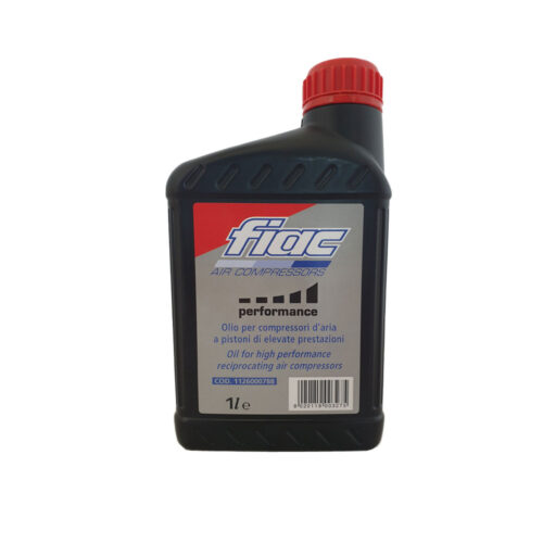 Oil Fiac Performance 1L