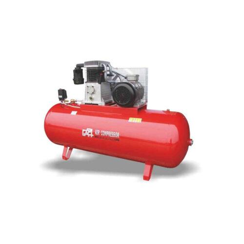 Compressor 500L 400v