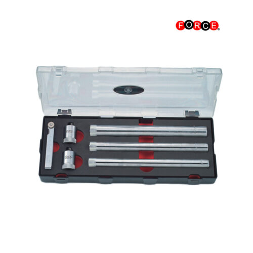 6pc Spark plug torque set