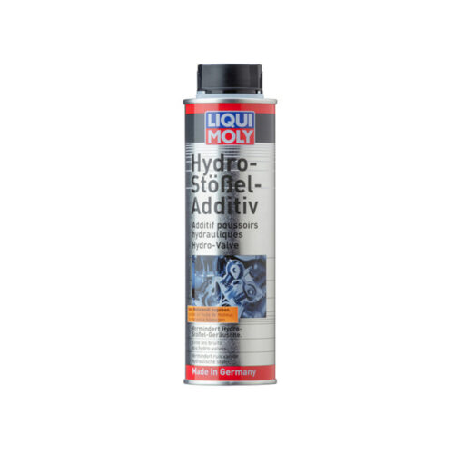 Hydrostößel Additiv