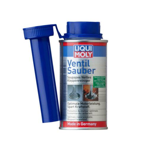 Ventil Sauber