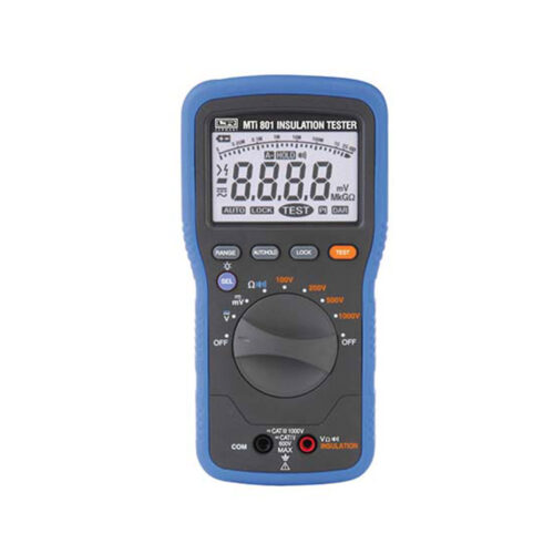 Multimeter CAT III
