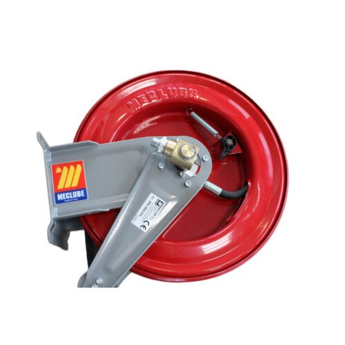 Air-Water hose feel reel 5/16'' 18M
