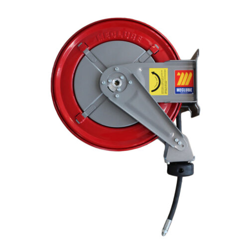 Air-Water hose feel reel 5/16'' 12M