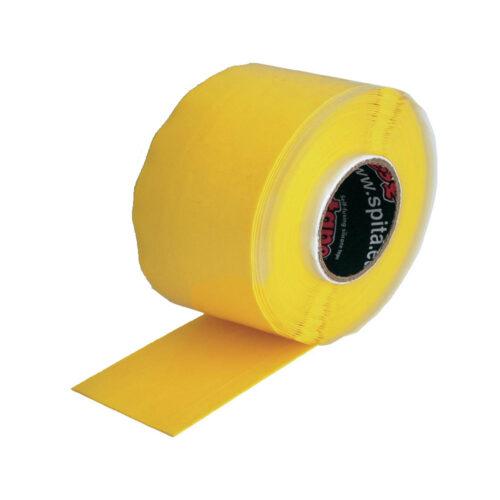 ResQ-tape Classic 25mm Geel