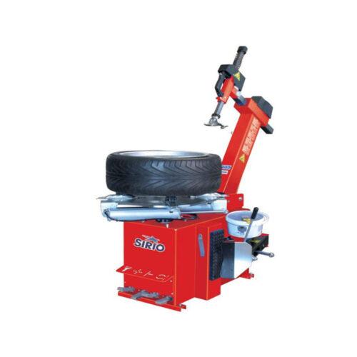 De/monteer machine
