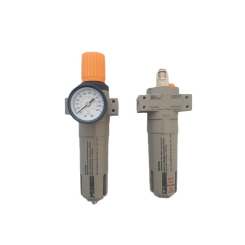 Air Regulator Assembly T-600 / T-610 / T-625