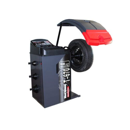 TCE Wheel balancer