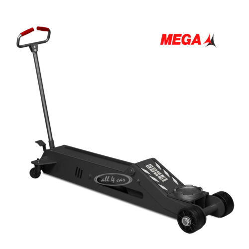 Extra zware garagekrik 10T