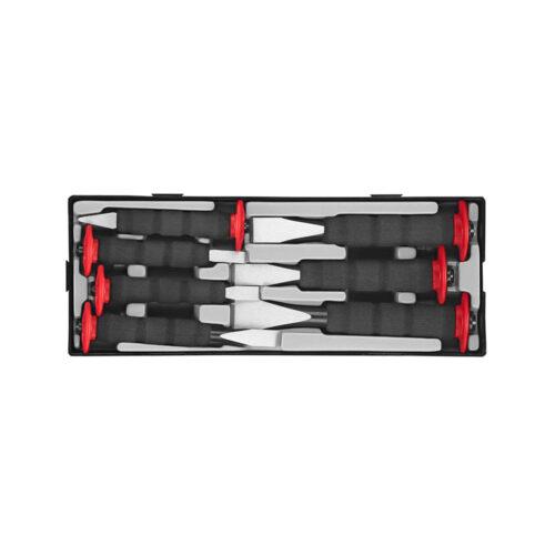 7pc Quakeproof chisel set
